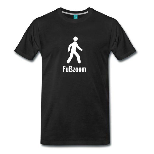 Fußzoom