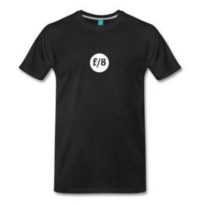 T-Shirt Blende F8