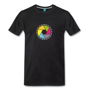 Blende hippie farben