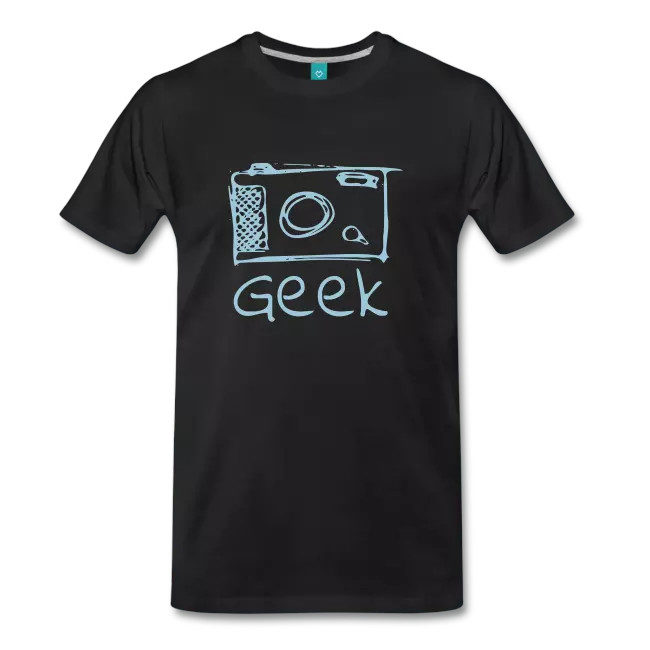 Camera Geek