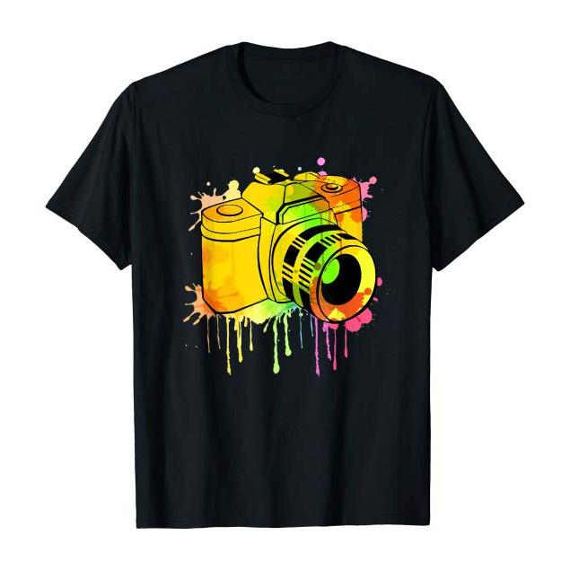 Kamera Graffiti